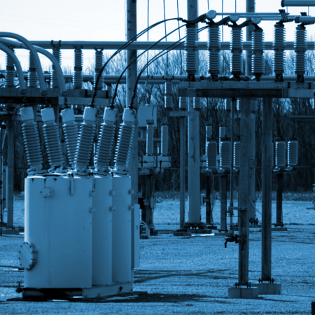 Overview of the 2012-2014 U S  Transmission and Distribution Equipment  Market Transformer Series Complete Set